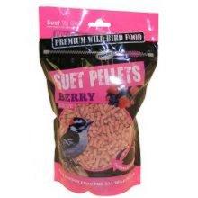 Suet To Go Berry Suet Pellets