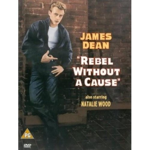 Rebel Without A Cause DVD [2000]