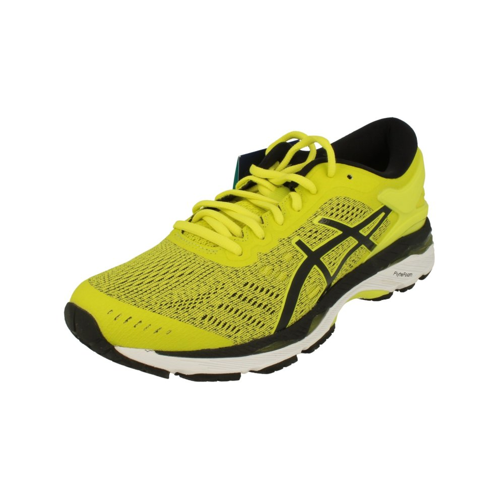 (6.5) Asics Gel-Kayano 24 Mens Running Trainers T749N Sneakers Shoes