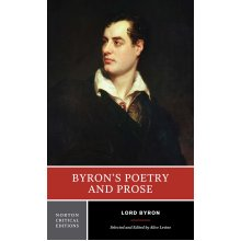Byron's Poetry and Prose (Norton Critical Editions) - Used