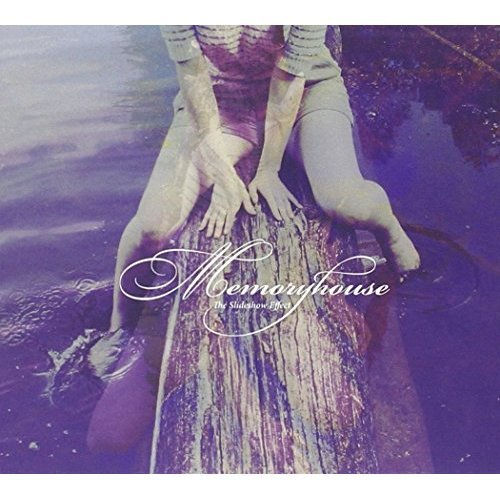 Memoryhouse - The Slideshow Effect [CD]