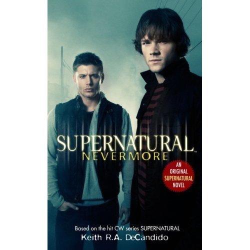 Supernatural: Nevermore