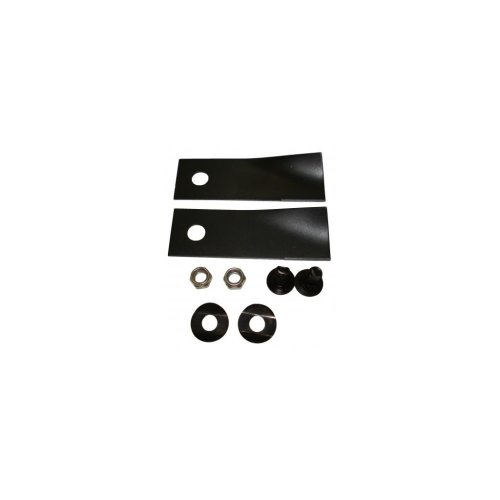 Rover Replacement Lawnmower Blade & Bolt Kit