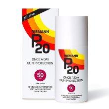 Riemann P20 Once A Day Spray SPF50 200ml