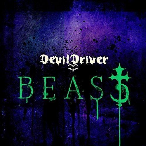 Devildriver - Beast [CD]