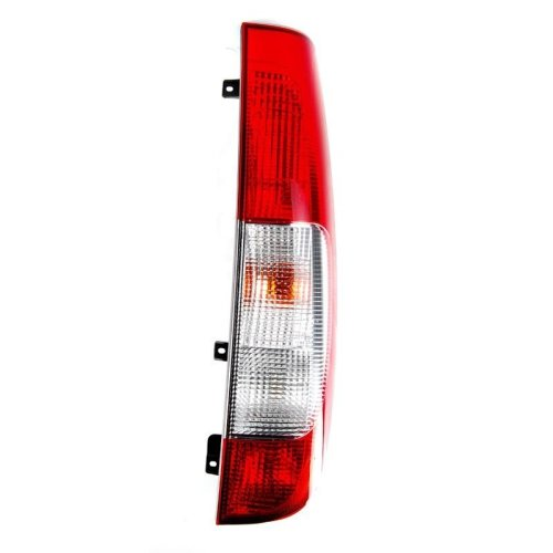 Mercedes Benz Vito W639 2003-> Rear Tail Light Drivers Side O/s