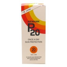 Riemann P20 Once A Day Lotion SPF20 200ml