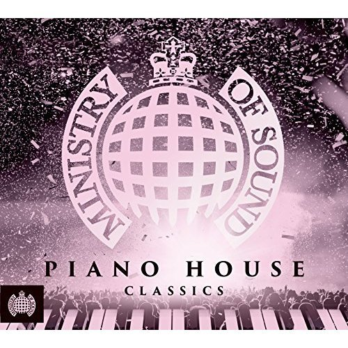 Piano House Classics - Ministry Of Sound [CD]