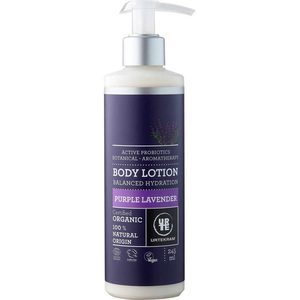 Urtekram No Perfume Baby Body Lotion Organic