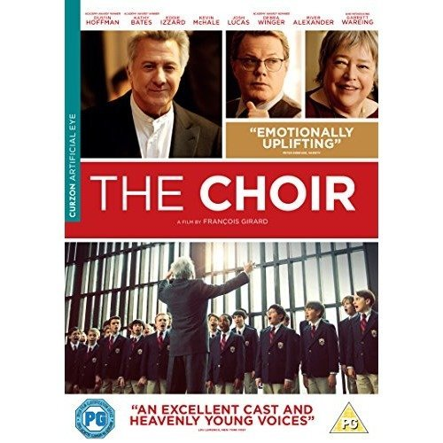 The Choir DVD [2015]