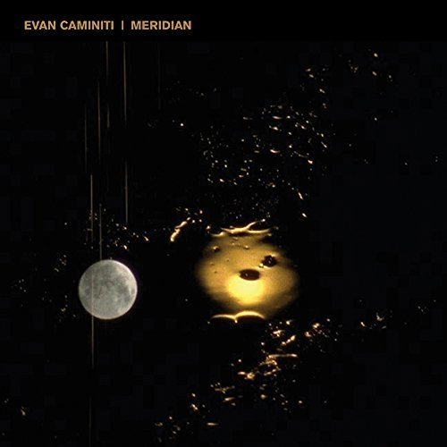 Evan Caminiti - Meridian [CD]