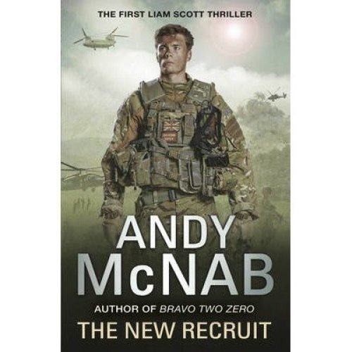 The New Recruit: Book 1