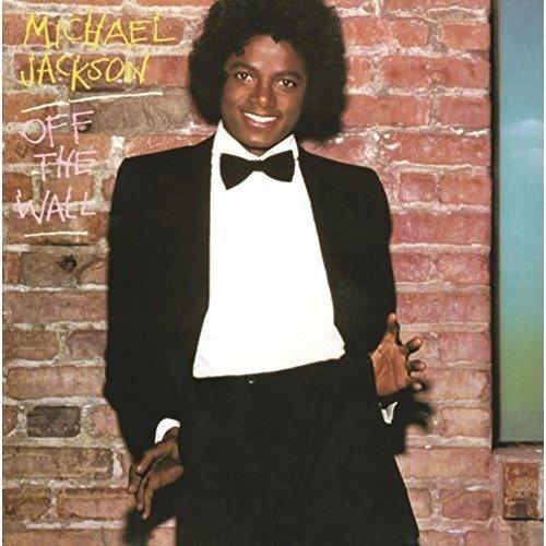 Jackson Michael - off the Wall [CD]