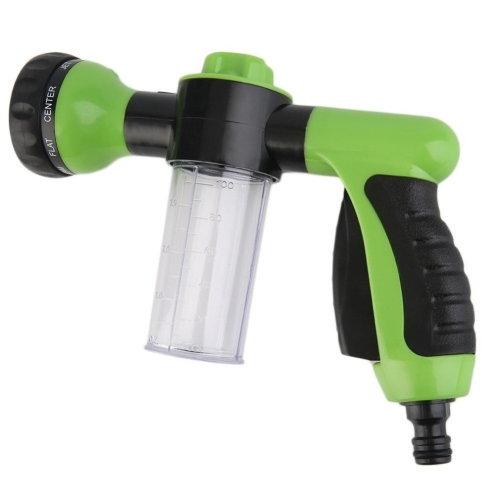 Trixes Garden Hose Spray Gun Attachment | Garden Hose Foam Gun