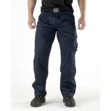 Scruffs Worker Trousers Navy Men's