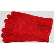 Stove - Woodburner - Welders Gauntlet - BBQ Glove