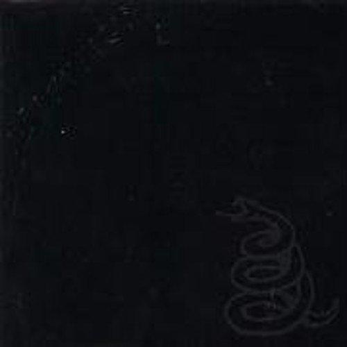 Metallica - Metallica [CD]