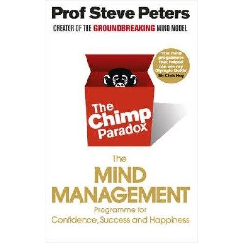 The Chimp Paradox - Prof Steve Peters