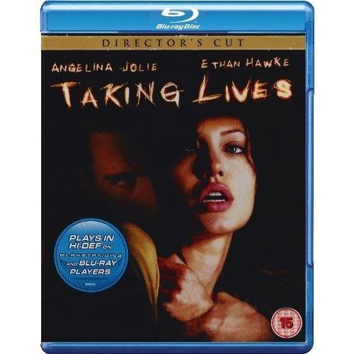 Taking Lives Blu-Ray [2009]