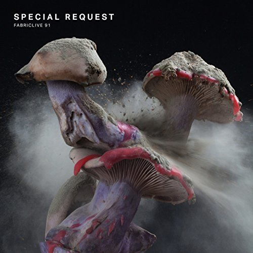 Special Request - Fabriclive 91: Special Request [CD]