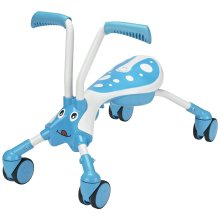 Mookie Toys Scramblebug Tide (Blue/ White)