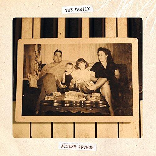 Joseph Arthur - the Family [CD]