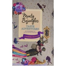 Monty Bojangles Taste Adventures Individually Wrapped Cocoa Dusted Truffles, 2 x 200g Packs