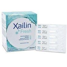 Xailin Fresh Dry Eye Drops - 30 Per Box Vials