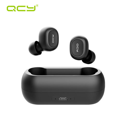 Qcy True Wireless Headphones Bluetooth 5 0 Mini Earbuds On Onbuy