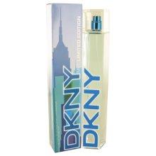 DKNY Men Summer 2016 Eau de Cologne 100ml EDC Spray