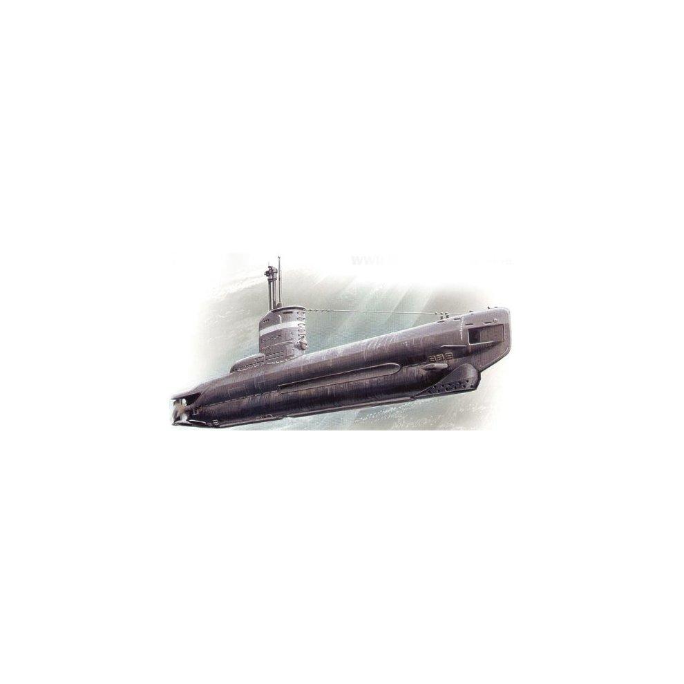ICM Models U-Boot Type XXIII Building Kit