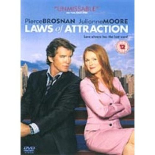 Laws Of Attraction DVD [2004]