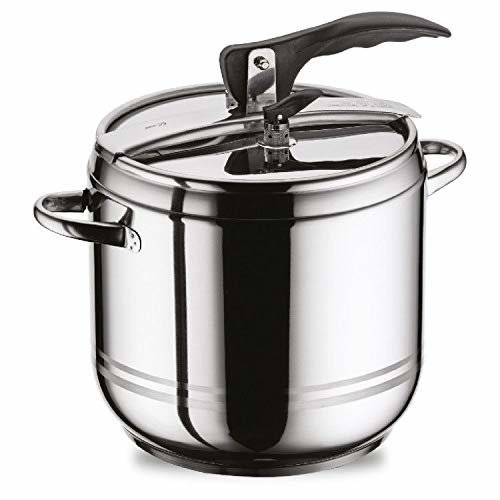 (9 Litre) Stainless Steel Stockpot Pressure Cooker