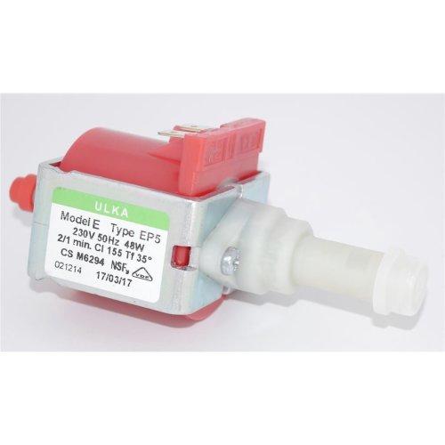 GAGGIA CLASSIC Coffee Machine Vibratory Water Pump  48W EP5 230V 50HZ