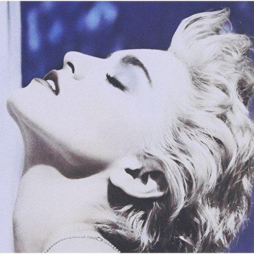 Madonna - True Blue [CD]