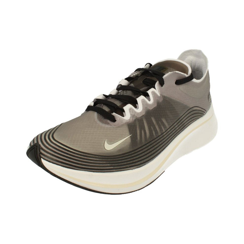 (7.5 (Adults')) Nike Zoom Fly Sp Mens Running Trainers Aj9282 Sneakers Shoes