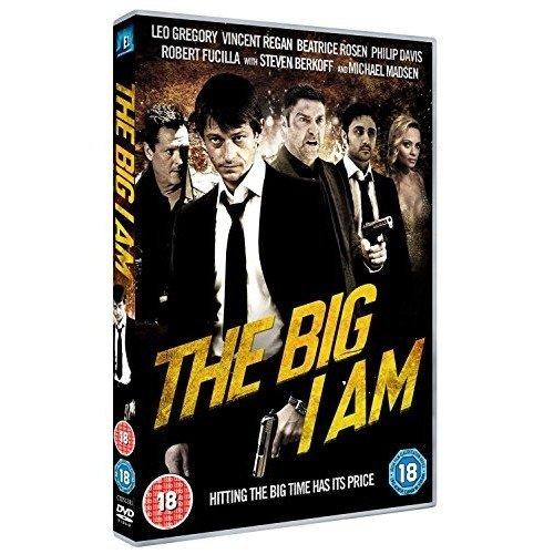 The Big I Am DVD [2010]