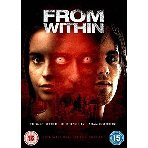 From Within DVD [2009]