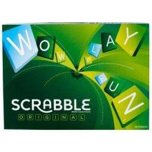 Scrabble Original Game | Scrabble Board Game