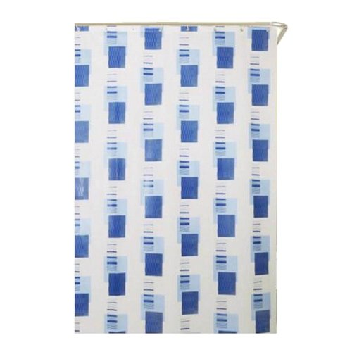 Shower Curtain Liner Water Repellent Mould Mildew Free PEVA Resistant Frost