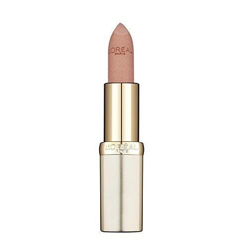 L'Oreal Paris color riche Satin lipstick, 116 Charme Dore