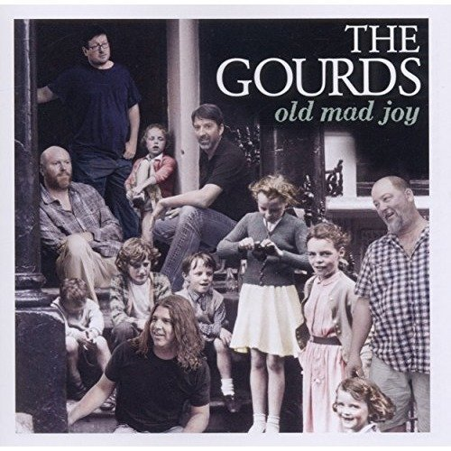 Gourds the - Old Mad Joy [CD]