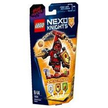 LEGO Nexo Knights 70334: Ultimate Beast Master Mixed