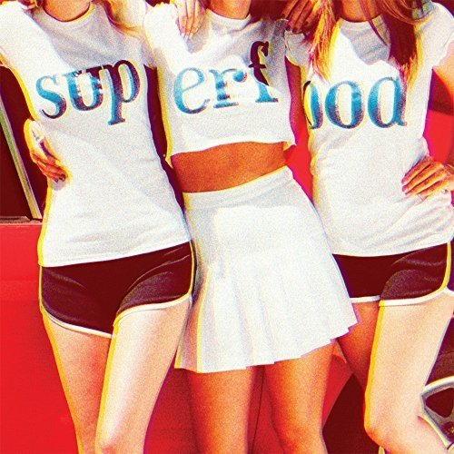 Superfood - Dont Say That [CD]
