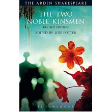 The Two Noble Kinsmen, Revised Edition (The Arden Shakespeare Third Series) - Used