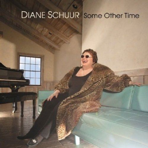 Diane Schuur - Some Other Time [CD]