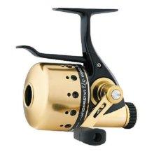 Daiwa Underspin-XD Series, Trigger-Control Closed-Face Reel, Size 80