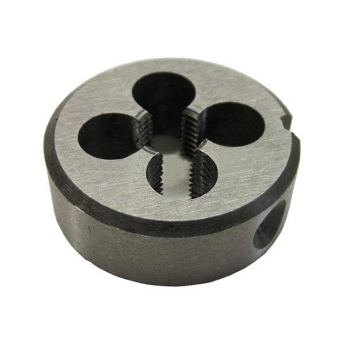 Tungsten Steel TD115 3//8 x 16 UNC Imperial Die Nut 1 25mm