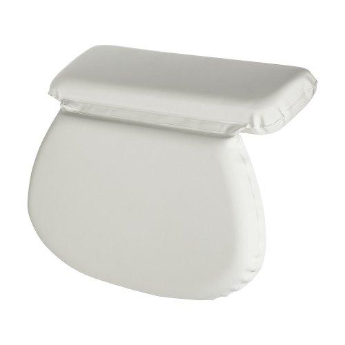 Suction Cup Bath Pillow | Spa & Hot Tub Cushion