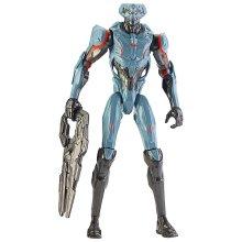 "Halo 12"" Figure Promethean Soldier"